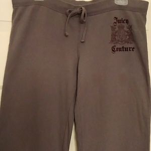Designer sweatpants